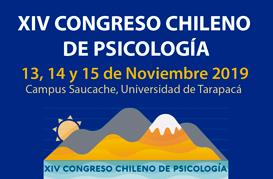 La SCP co-organiza actividades en el XIV Congreso Chileno de Psicología del Consorcio de Universidades del Estado